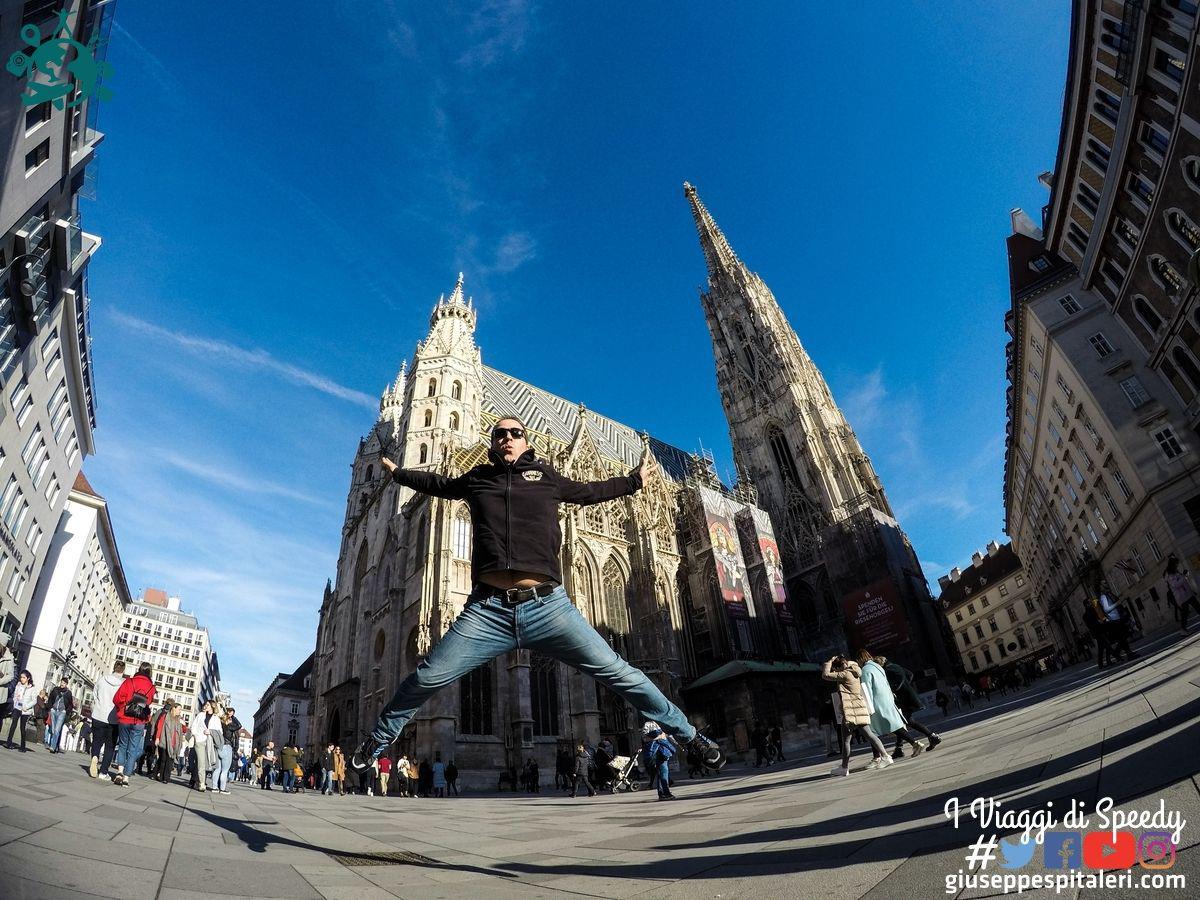 Un salto alla cattedrale di Santo Stefano a Vienna
