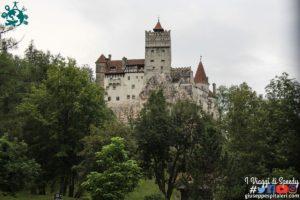 Foto/Photos/фото – Castello di Dracula – Bran (Romania) – ESTATE 2015