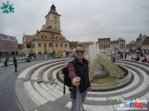 Brașov (Romania) 2015 – Cosa vedere, storia, foto e video