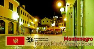 Montenegro: dalla capitale Podgorica meno belle d'Europa al paradiso dei russi a Budva.