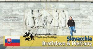 Slovacchia: dai monti Alti Tatra, al Castello di Bojnice alla capitale Bratislava