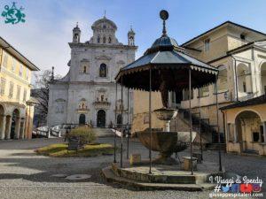 """Sacro Monte di Varallo (Vercelli) – La """"Nuova Gerusalemme"""" nominata sito UNESCO"""