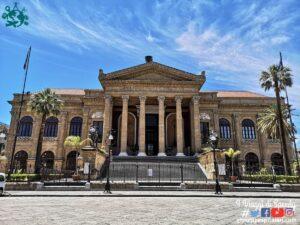 Weekend a Palermo (Sicilia) – Cosa fare, dove mangiare e monumenti da vedere in un tour perfetto.